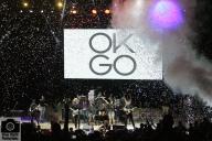 ID10T Music Festival + Comic Conival 2017 - OK Go