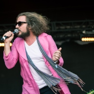Monterey Pop International Festival 50 - Jim James