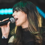 Monterey Pop International Festival 50 - Dirty Dozen Brass Band with Nicki Bluhm