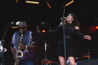 Monterey Pop International Festival 50 - Dirty Dozen Brass Band with Nicki Bluhm