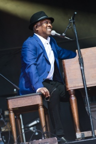 Monterey Pop International Festival 50 - Booker T's Stax Revue