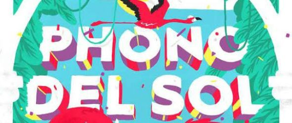 Phono del Sol 2017