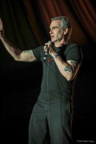 Outside Lands 2017 - Henry Rollins