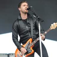 Outside Lands 2017 - Royal Blood