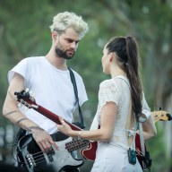 Outside Lands 2017 - SOFI TUKKER