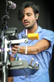 Outside Lands 2017 - Young the Giant