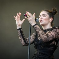 Outside Lands 2017 - Lorde