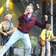 Outside Lands 2017 - Belle and Sebastian
