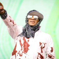 Outside Lands 2017 - Dr. Octagon