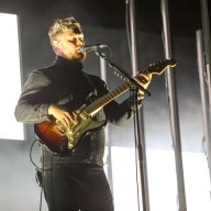 Outside Lands 2017 - alt-J