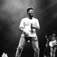 Day N Night Fest 2017 - Khalid