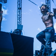 Day N Night Fest 2017 - J.I.D