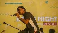 Day N Night Fest 2017 - Smino