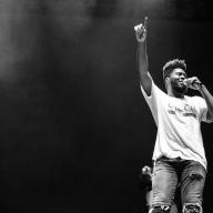 Day N Night Fest 2017 - Khalid