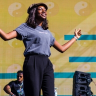 Day N Night Fest 2017 - Lil Simz