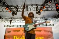 Day N Night Fest 2017 - Daniel Caesar