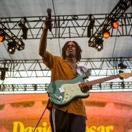 Day N Night Fest 2017 - Daniel Caesar