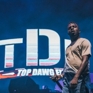 Day N Night Fest 2017 - Isaiah Rashad