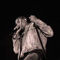 Day N Night Fest 2017 - Travis Scott