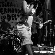 Jessica Hernandez & The Deltas