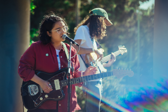 Best of 2017 - Jay Som