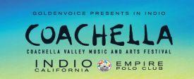 Coachella - 2018 lineup