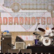 Air + Style 2018 - BADBADNOTGOOD