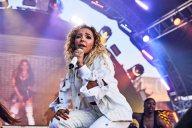 Air + Style 2018 - Tinashe