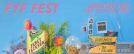 FYF Fest - 2018 lineup
