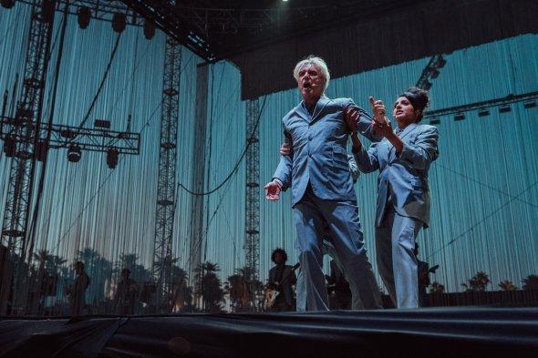 Coachella 2018 - David Byrne