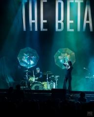 The Beta Machine