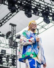 Smokin Grooves Fest 2018 - NxWorries