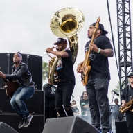 Smokin Grooves Fest 2018 - The Roots