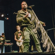 Smokin Grooves Fest 2018 - Miguel