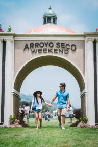 Arroyo Seco Weekend 2018