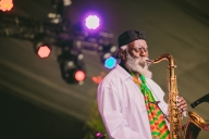 Arroyo Seco Weekend 2018 - Pharoah Sanders