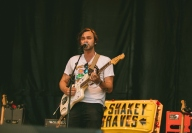 Arroyo Seco Weekend 2018 - Shakey Graves