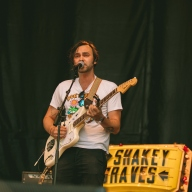 Arroyo Seco Weekend 2018 - Shakey Graves