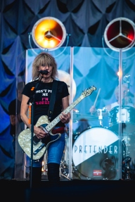 Arroyo Seco Weekend 2018 - Pretenders