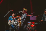 Arroyo Seco Weekend 2018 - The Specials