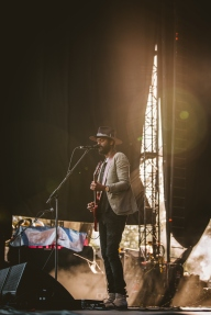 Arroyo Seco Weekend 2018 - Gary Clark Jr.
