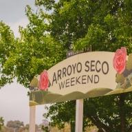 Arroyo Seco Weekend 2018