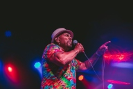 Arroyo Seco Weekend 2018 - Aaron Neville