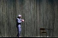 David Byrne