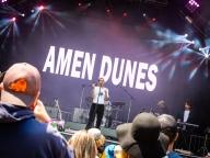 Outside Lands 2018 - Amen Dunes