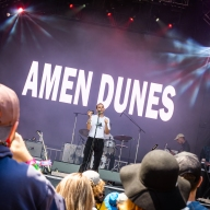 Outside Lands 2018 - Amen Dunes