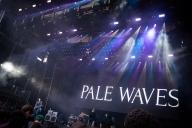 Outside Lands 2018 - Pale Waves