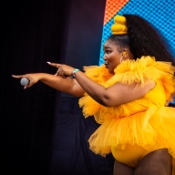 Outside Lands 2018 - Lizzo