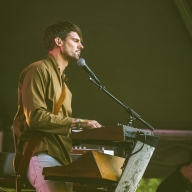 Outside Lands 2018 - Tycho