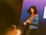 Outside Lands 2018 - Lucy Dacus